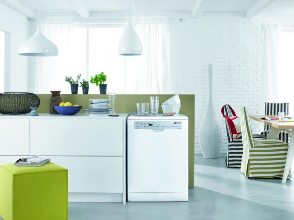 mit nur sechs litern wasser zum perfekten sp lergebnis. Black Bedroom Furniture Sets. Home Design Ideas