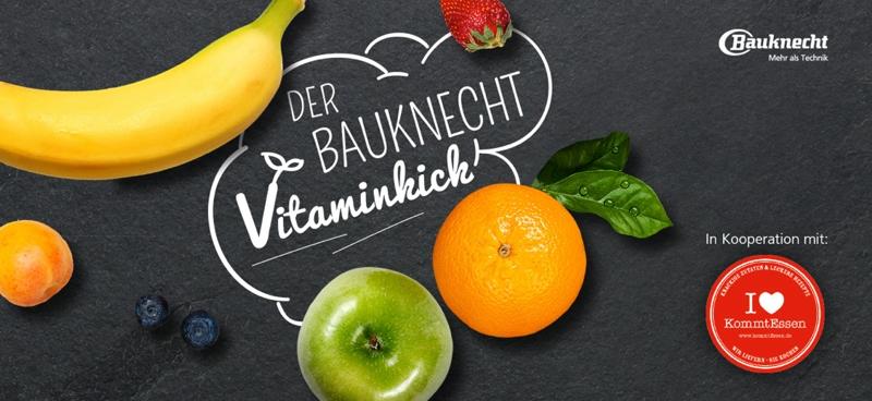 Bauknecht Vitaminkick