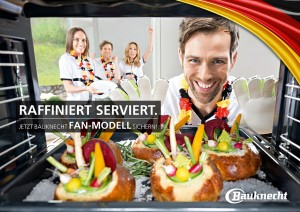 Bauknecht_Promo_Backen