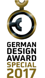 German Design Award 2016
