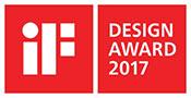 iF DesignAward 2017