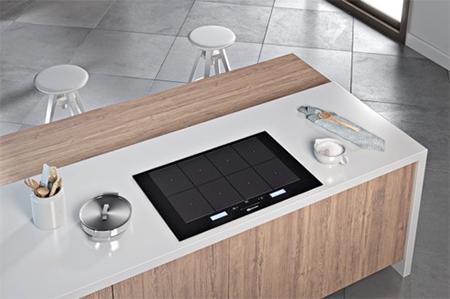 bauknecht pr sentiert produktneuheiten auf gut b ckel presse bauknecht. Black Bedroom Furniture Sets. Home Design Ideas