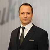 Jan Reichenberger, Marketing Director Germanics bei der Bauknecht Hausgeräte GmbH