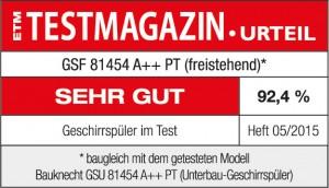 Bauknecht_GSF_81454_PT