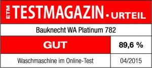 WA Platinum 782
