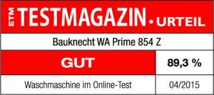 WA Prime 854 Z