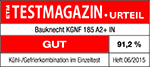 Bauknecht_Logo_KGNF 185 A2+ IN