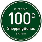Bauknecht SuperBonus-Sticker