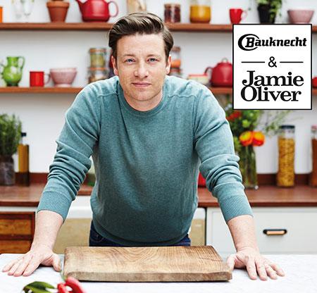 Bauknecht Jamie Oliver