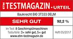 Bauknecht BIO 3T333 DELM ETM Logo