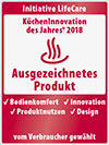 """KüchenInnovation 2018"""