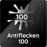 Bauknecht - 100 Antiflecken
